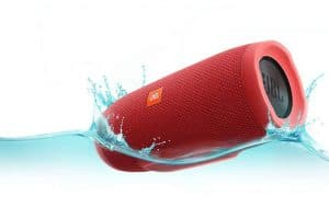 Altavoz Bluetooth inalámbrico Portátil JBL Charge 3 sumergible