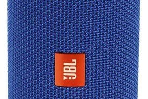 Altavoz portatil JBL Flip 4 color azul