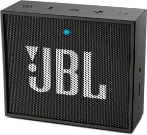 altavoz portatil jbl go color negro
